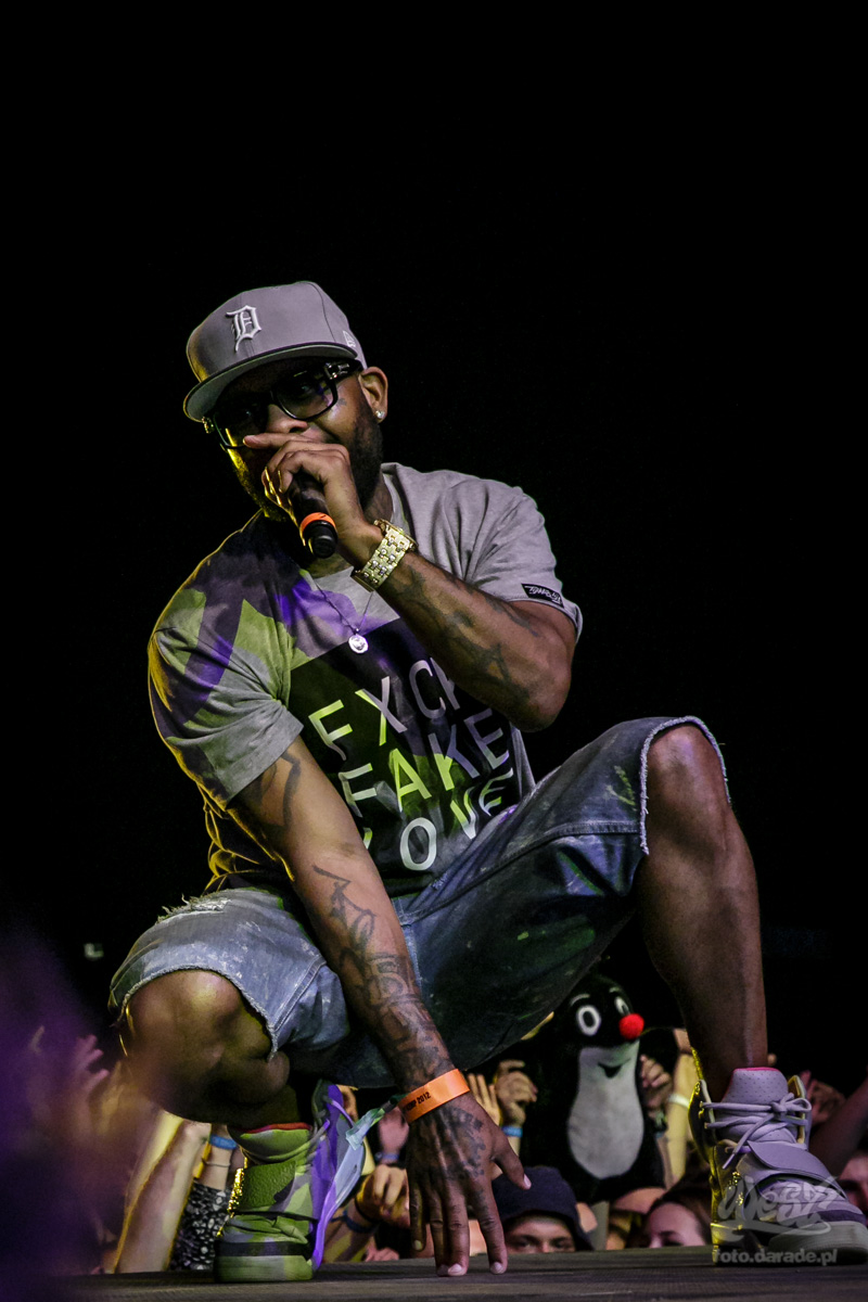 #11 PRhyme – Royce Da 5'9″, Hip Hop Kemp, 2015