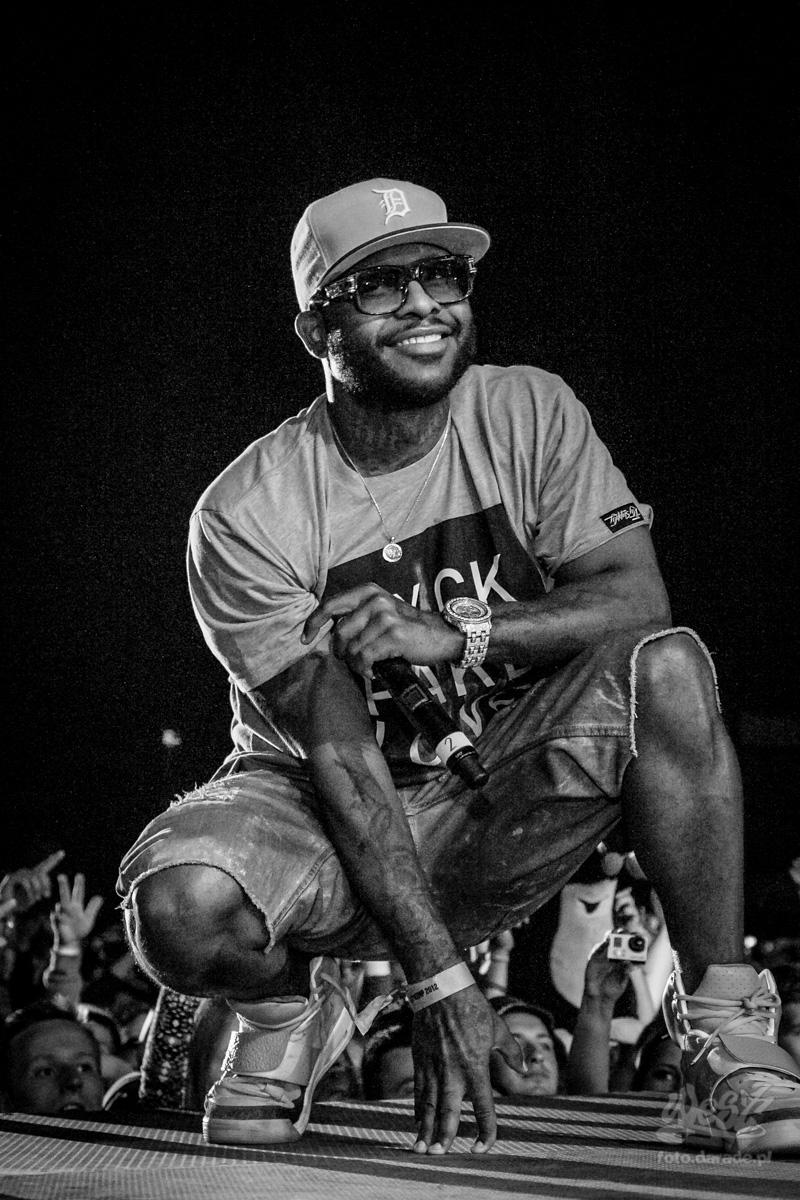#12 PRhyme – Royce Da 5'9″, Hip Hop Kemp, 2015