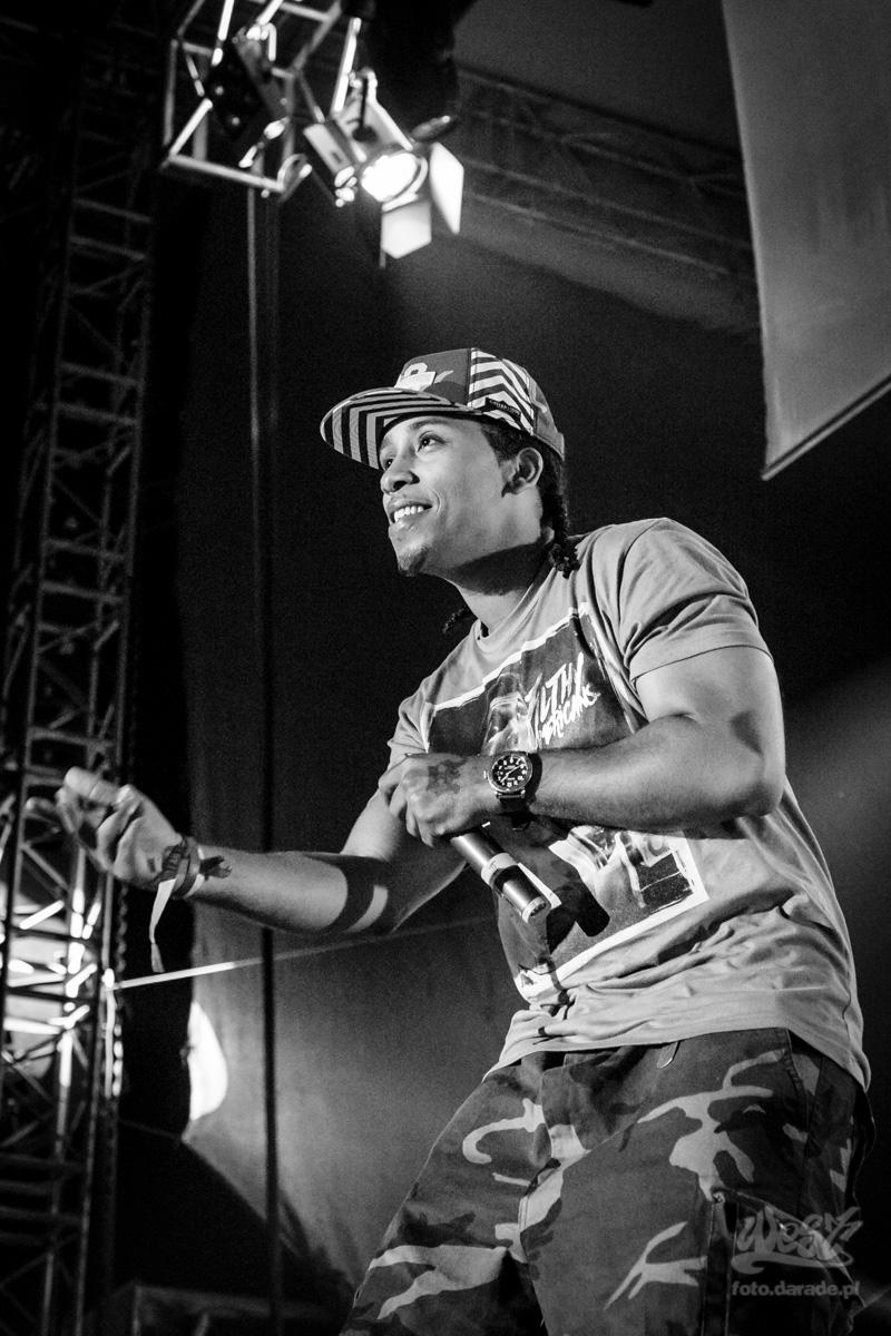#15 PRhyme – Kid Vishis, Hip Hop Kemp, 2015