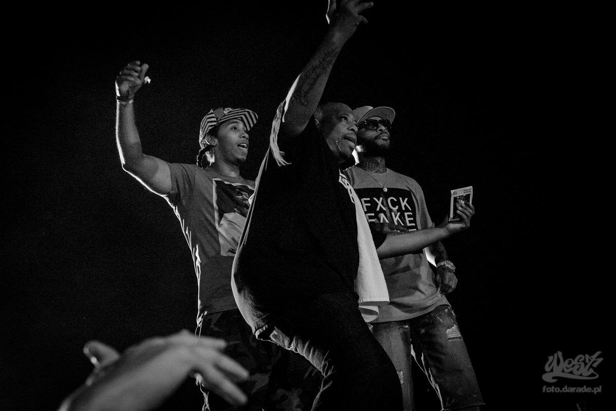 #18 PRhyme – DJ Premier x Royce Da 5'9″ x Kid Vishis, Hip Hop Kemp, 2015