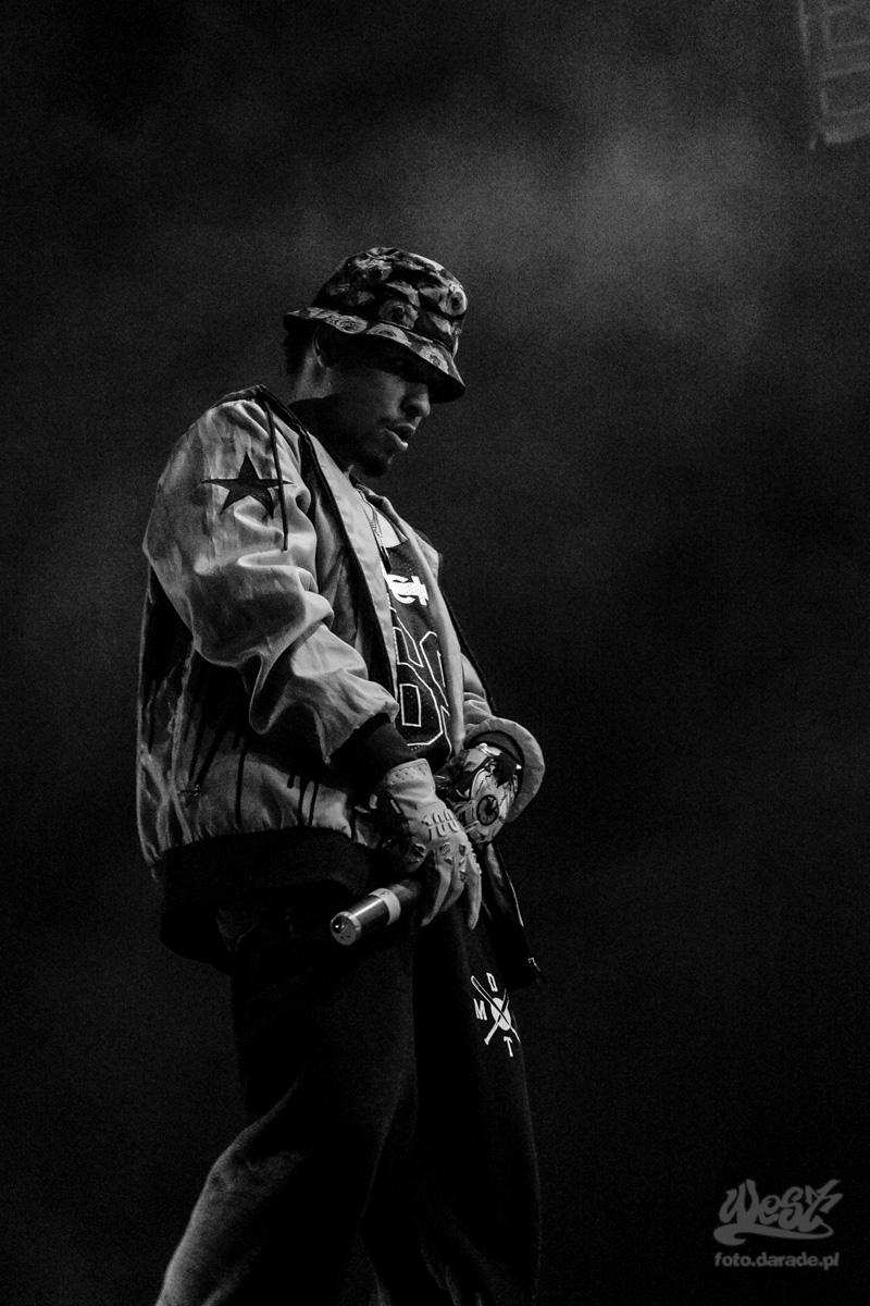 #06 Dope D.O.D. – JayReaper, Hip Hop Kemp, 2015