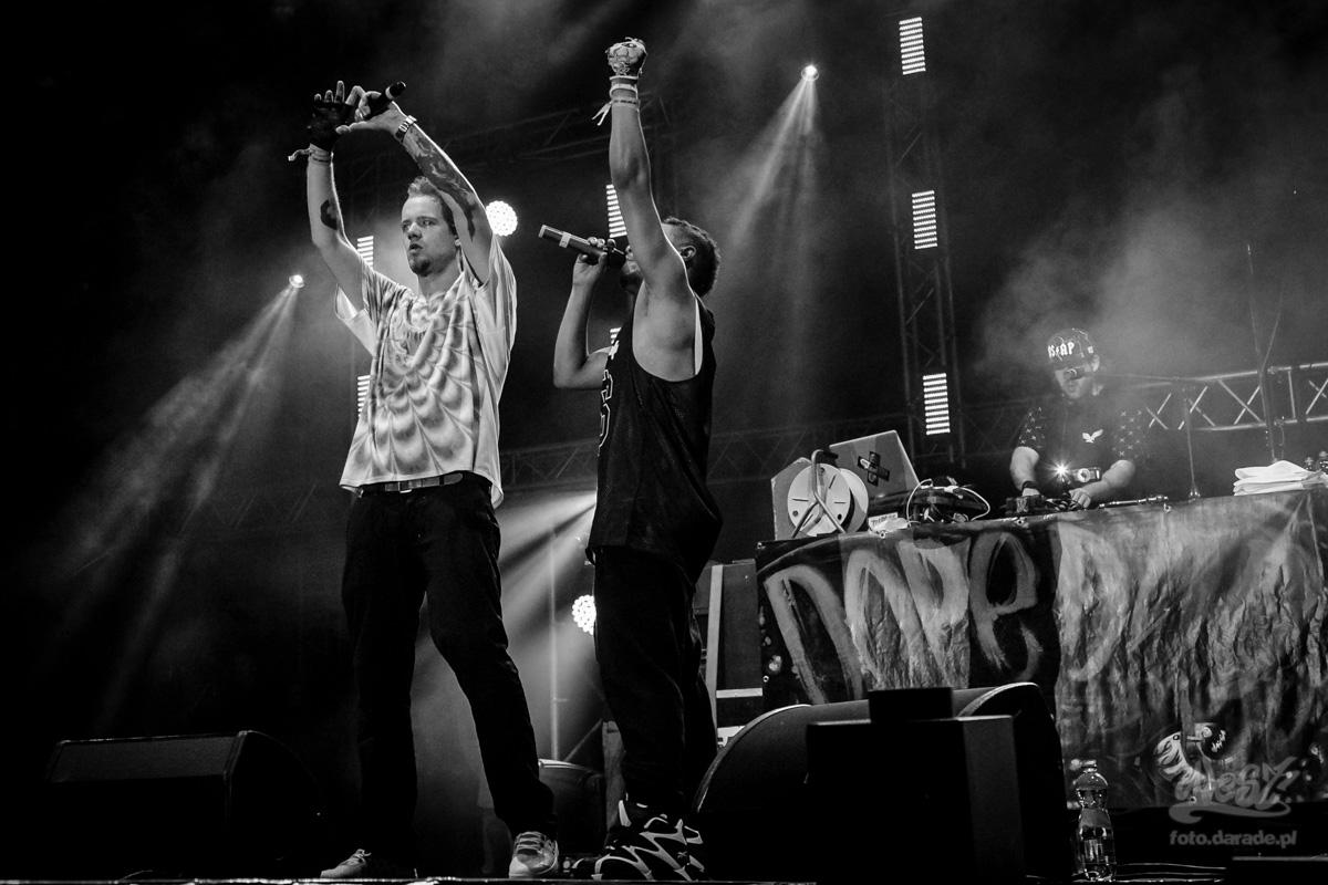 #26 Dope D.O.D. – Skits Vicious x JayReaper x Dr. Diggles, Hip Hop Kemp, 2015