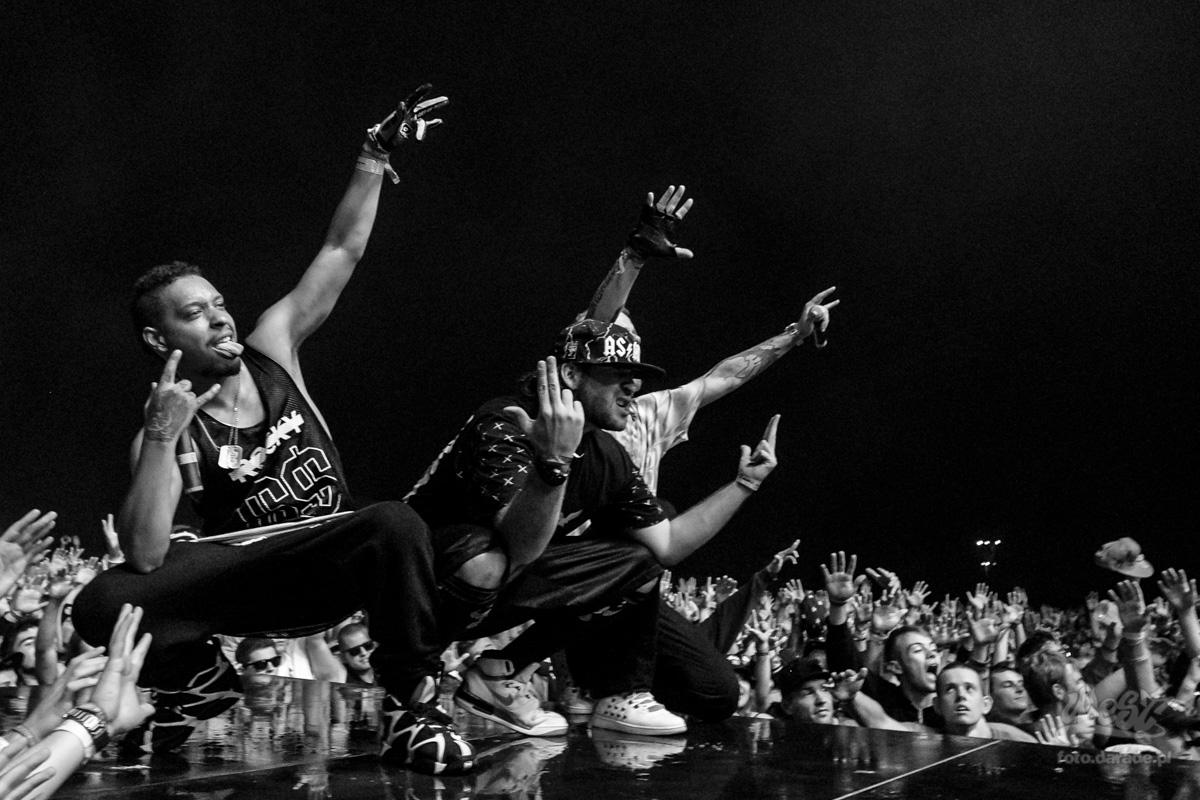 #33 Dope D.O.D. – Skits Vicious x JayReaper x Dr. Diggles, Hip Hop Kemp, 2015