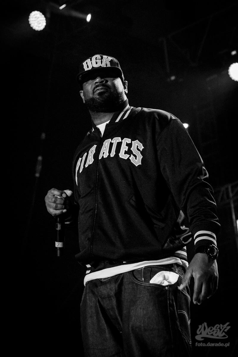 #07 Ghostface Killah, Hip Hop Kemp, 2015