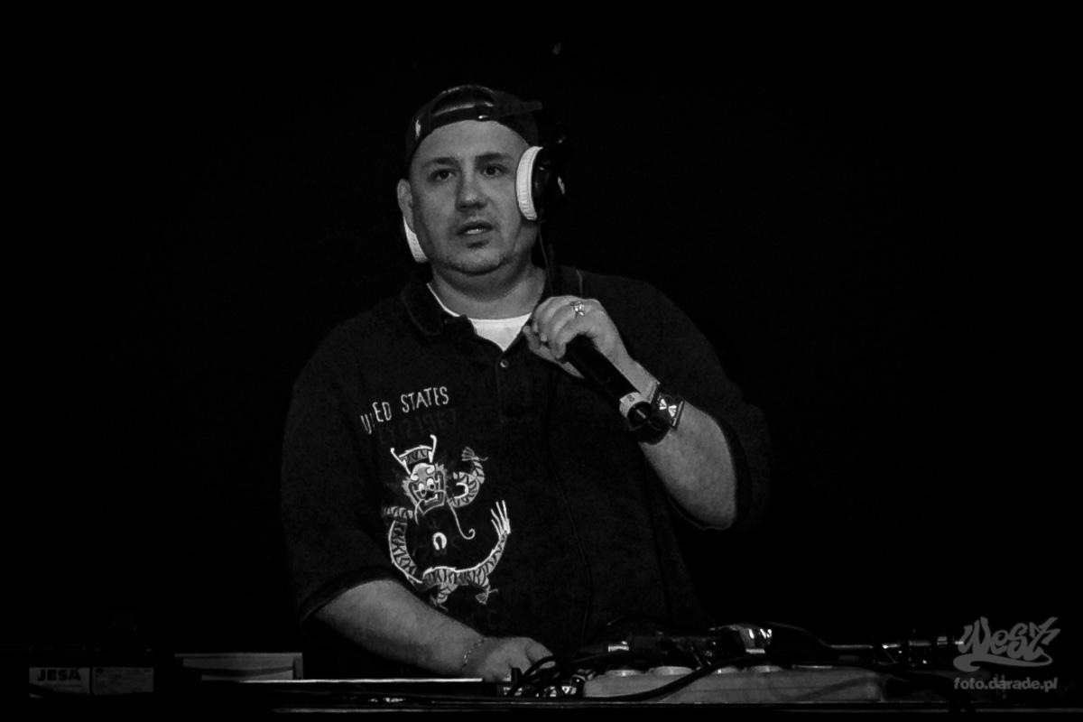 #15 DJ, Hip Hop Kemp, 2015