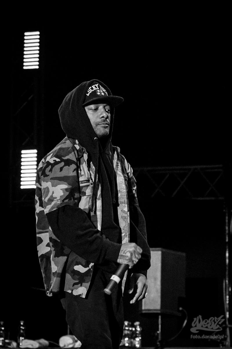 #01 Mobb Deep – Prodigy, Hip Hop Kemp, 2015