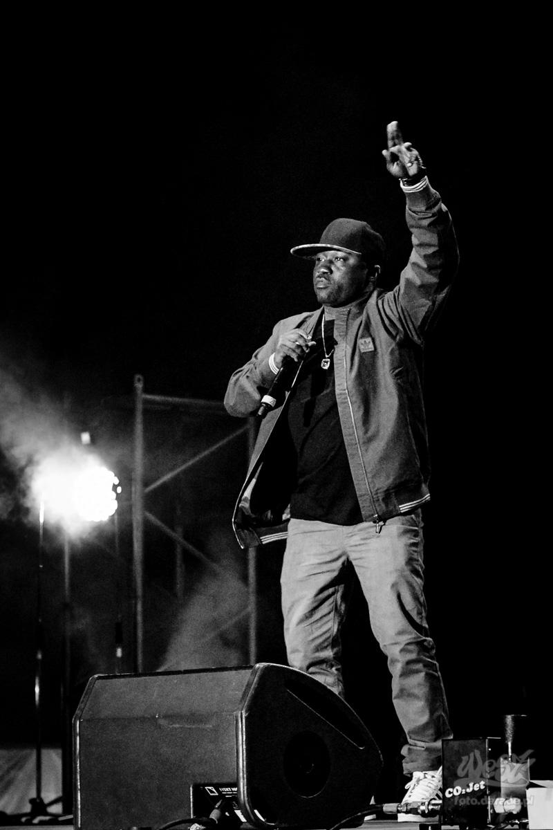 #02 Mobb Deep – Havoc, Hip Hop Kemp, 2015