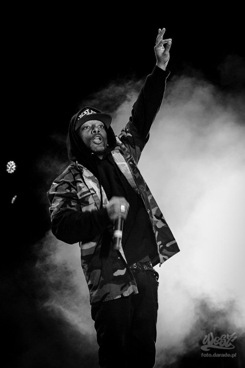 #04 Mobb Deep – Prodigy, Hip Hop Kemp, 2015