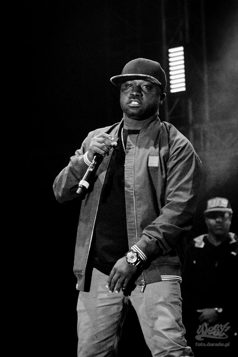 #05 Mobb Deep – Havoc, Hip Hop Kemp, 2015