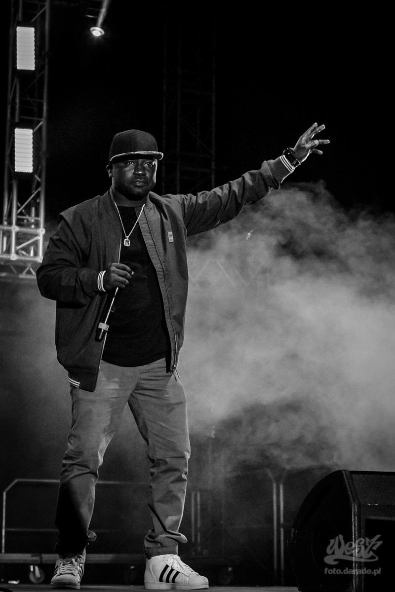 #11 Mobb Deep – Havoc, Hip Hop Kemp, 2015