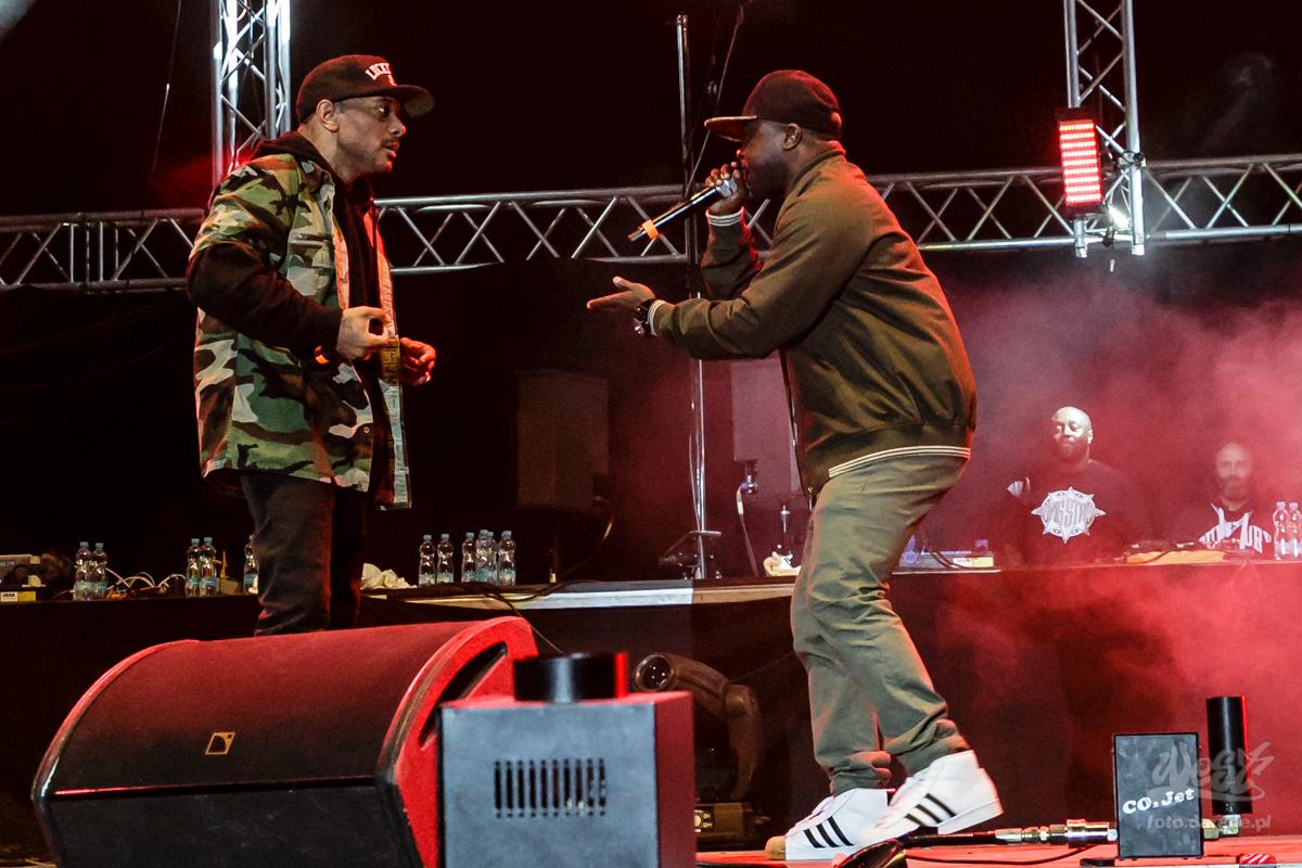 #12 Mobb Deep – Havoc x Prodigy, Hip Hop Kemp, 2015