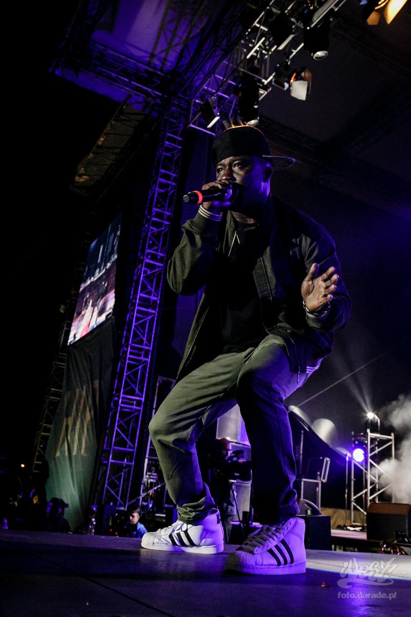 #18 Mobb Deep – Havoc, Hip Hop Kemp, 2015