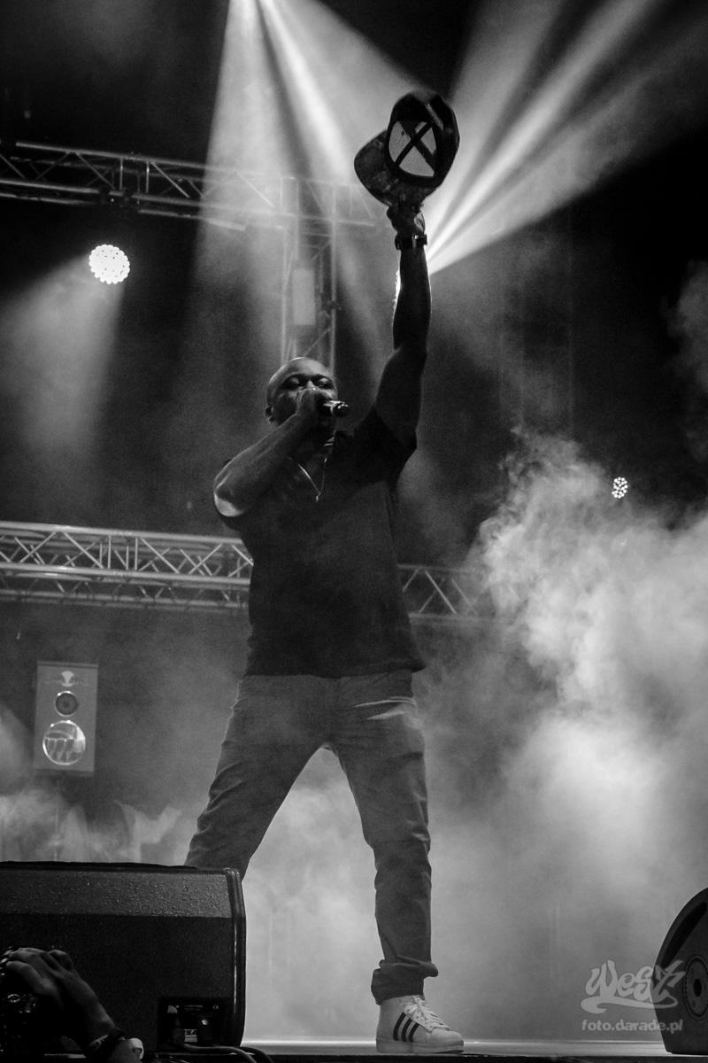 #23 Mobb Deep – Havoc, Hip Hop Kemp, 2015