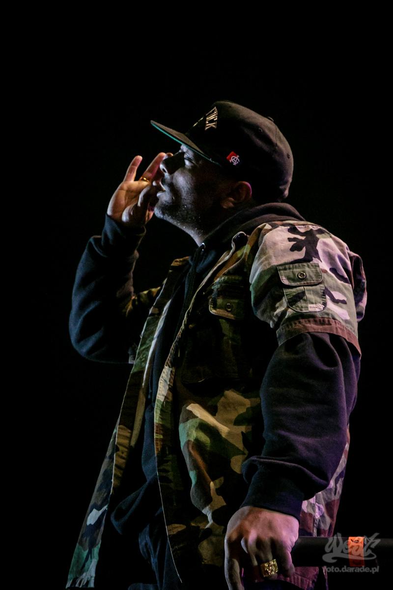 #24 Mobb Deep – Prodigy, Hip Hop Kemp, 2015