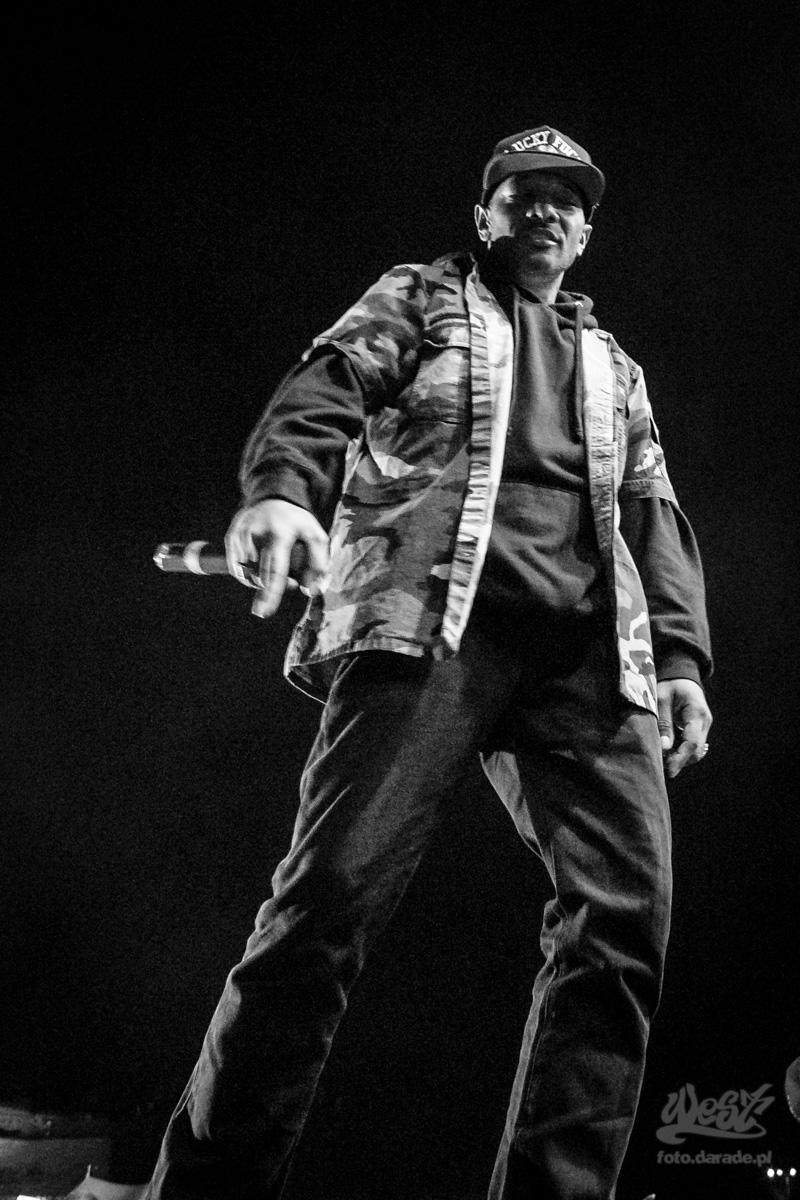 #25 Mobb Deep – Prodigy, Hip Hop Kemp, 2015