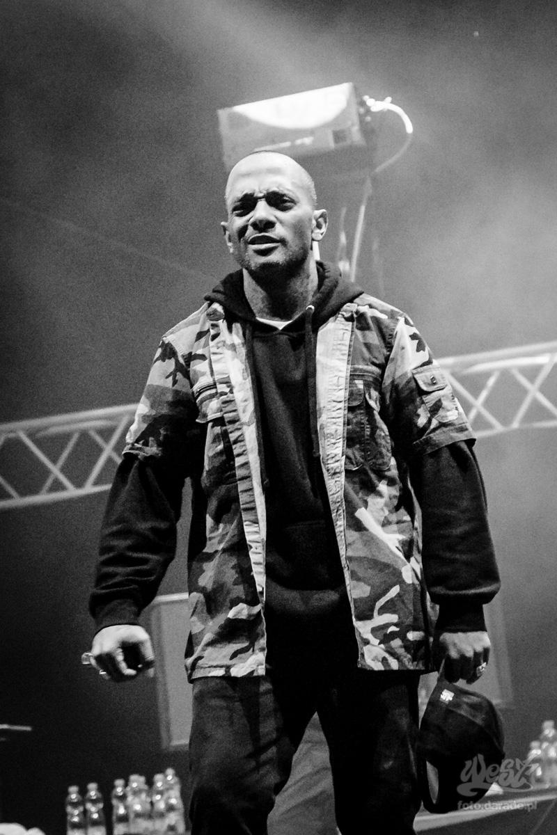 #26 Mobb Deep – Prodigy, Hip Hop Kemp, 2015