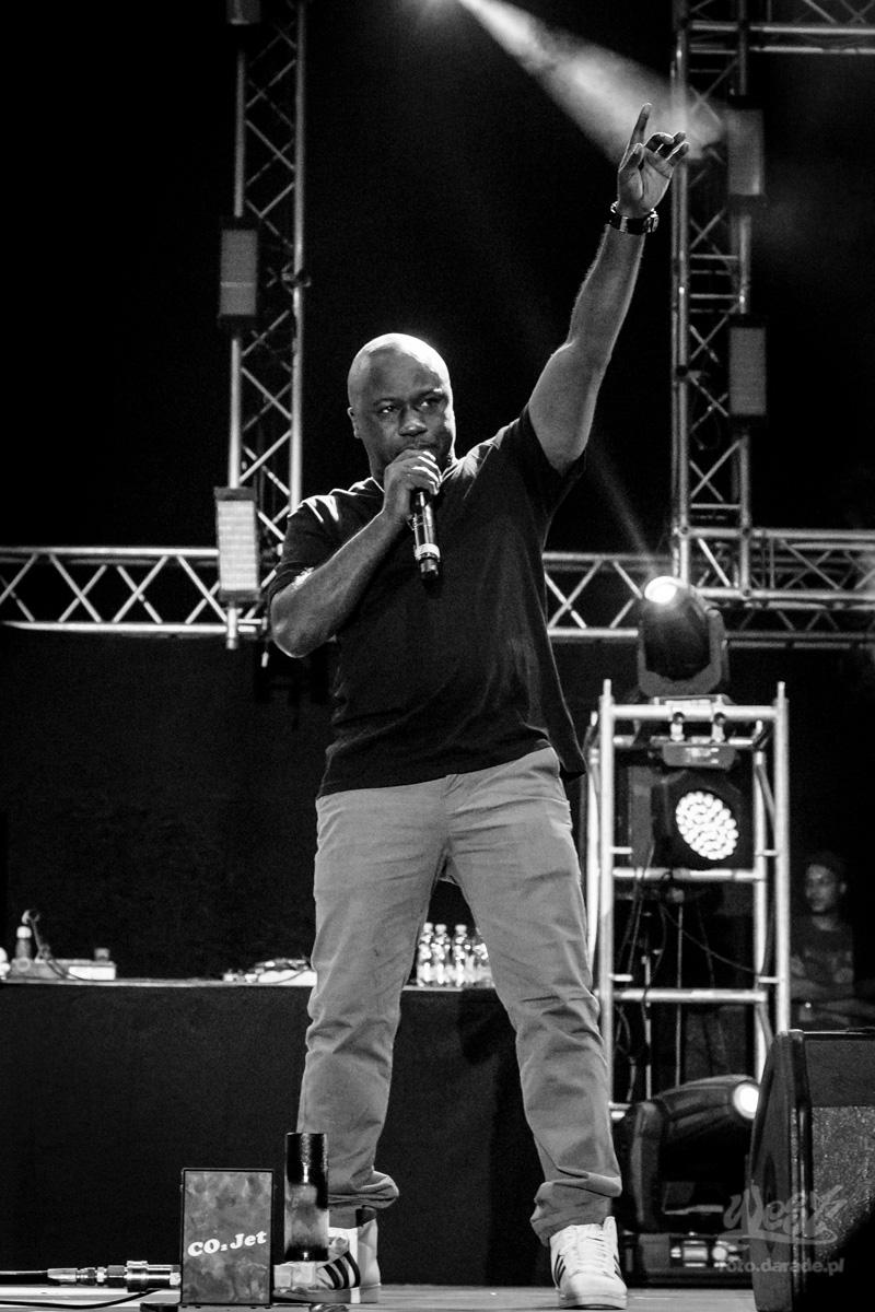 #30 Mobb Deep – Havoc, Hip Hop Kemp, 2015