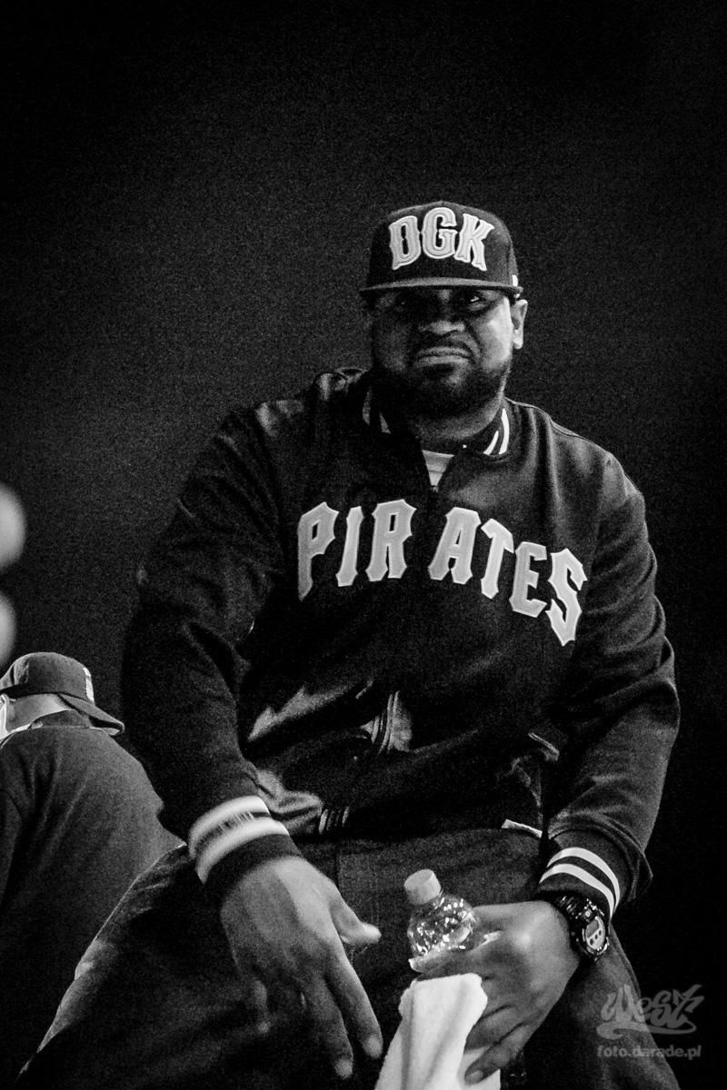 #23 Ghostface Killah, Hip Hop Kemp, 2015