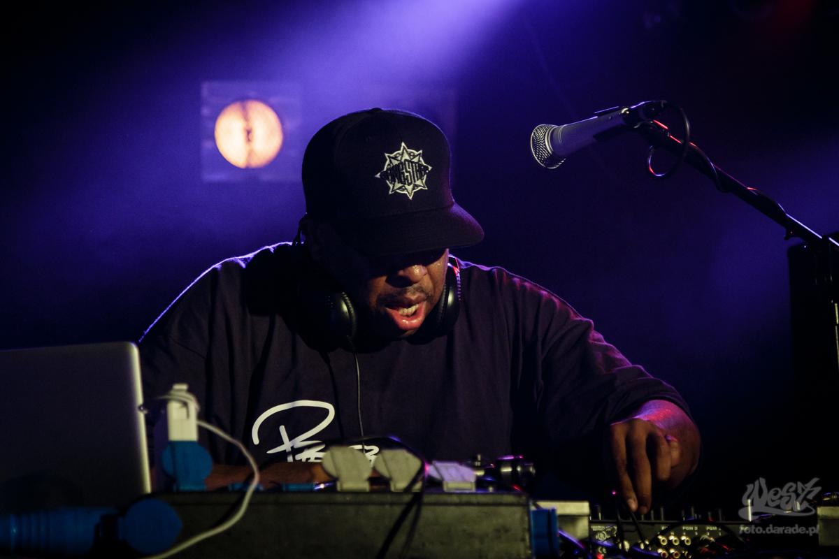 #31 DJ Premier, DJ Premier x The Badder @ Warszawa, 2015