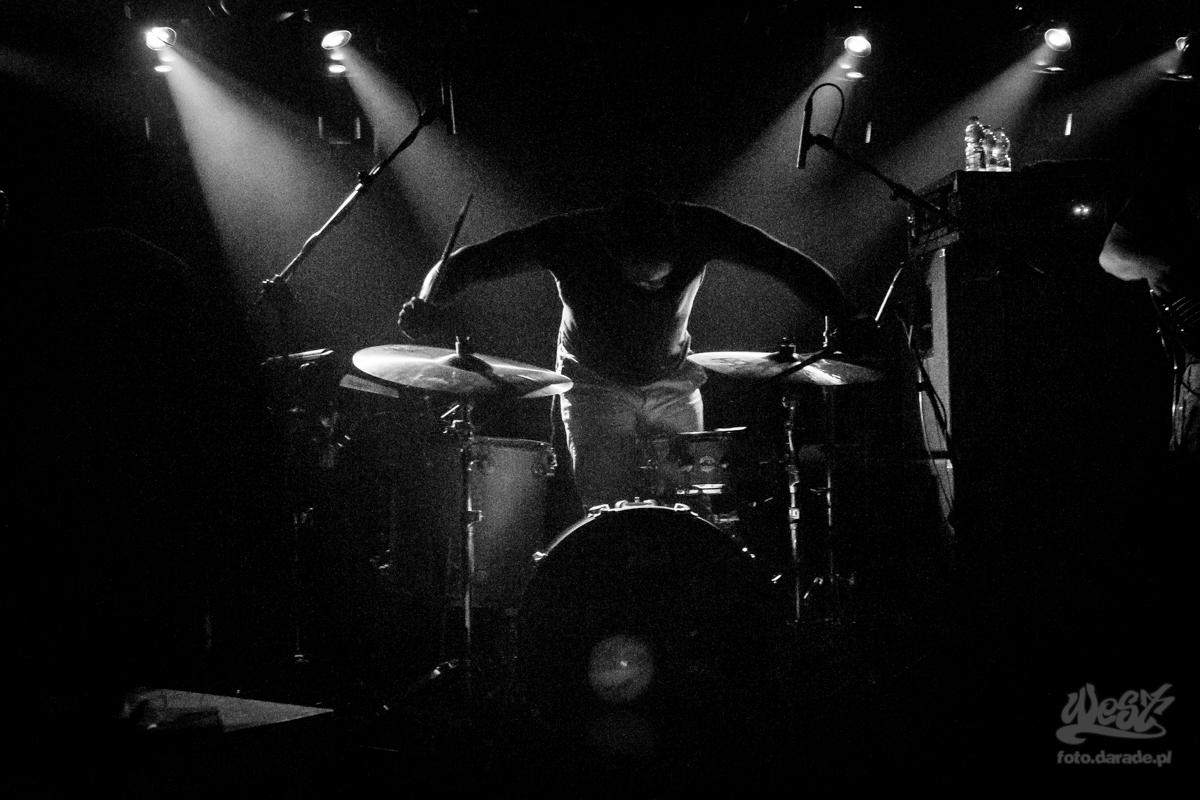 #09 The Badder, DJ Premier x The Badder @ Warszawa, 2015