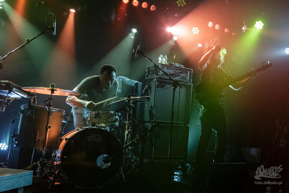 #24 The Badder, DJ Premier x The Badder @ Warszawa, 2015