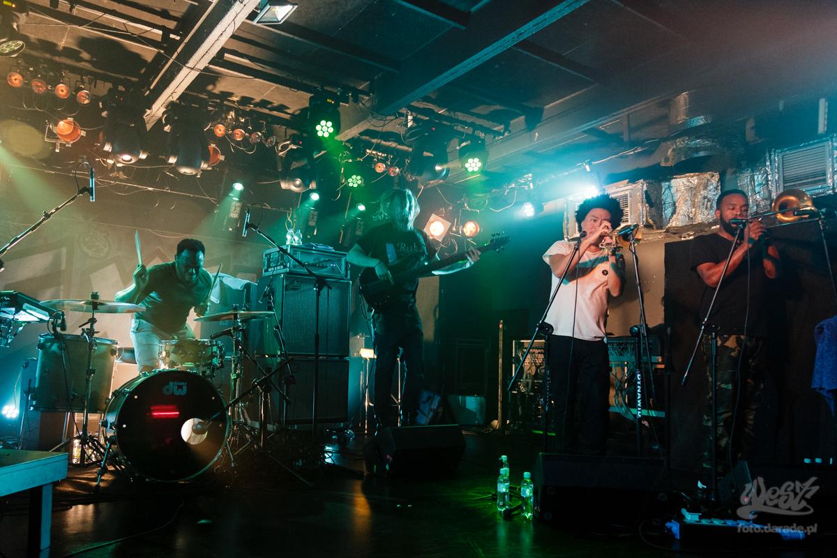 #25 The Badder, DJ Premier x The Badder @ Warszawa, 2015