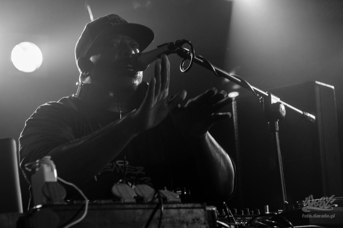 #41 DJ Premier, DJ Premier x The Badder @ Warszawa, 2015