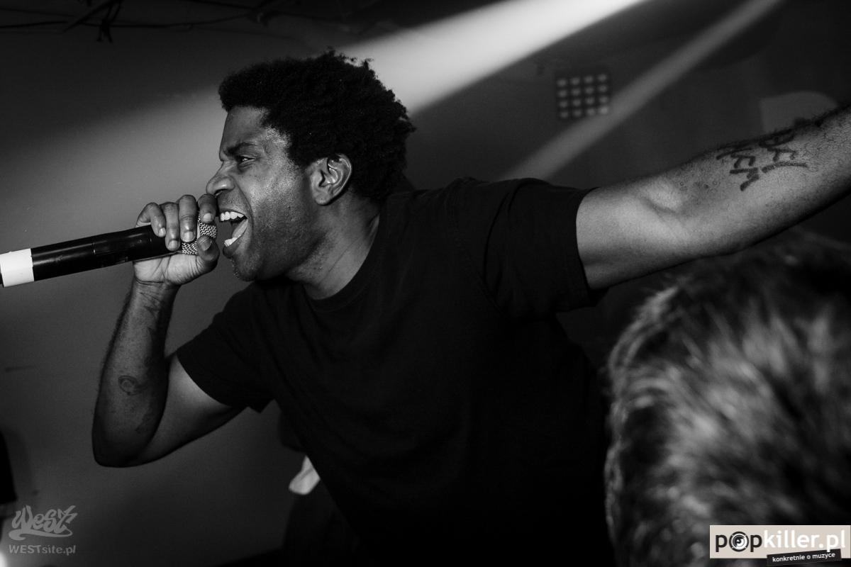 #08 Das EFX x DJ Rondevu, Das EFX @ Warsaw, 2015