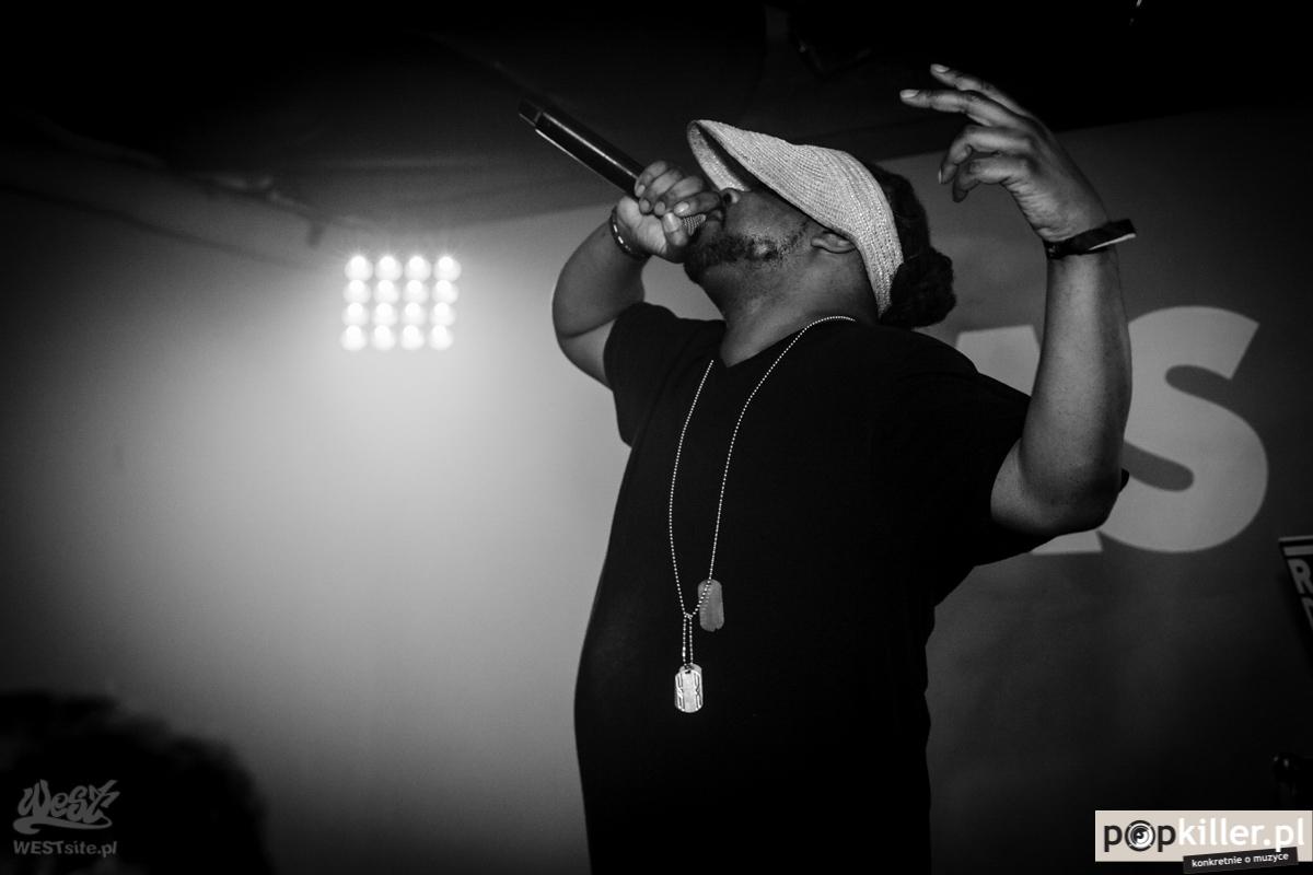#20 Das EFX x DJ Rondevu, Das EFX @ Warsaw, 2015